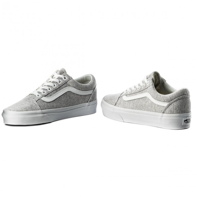 4f9dd4d50de3 Teniszcipő VANS - Old Skool VN0A38G1I1F (Jersey) Gray/True White ...