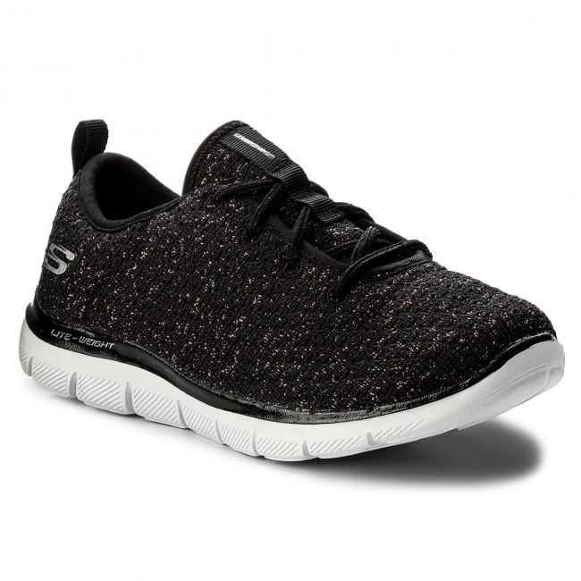 Cipő SKECHERS - Bold Move 81673L BKRG Black Rose Gold - Fitnesz ... 0ca9fc763b