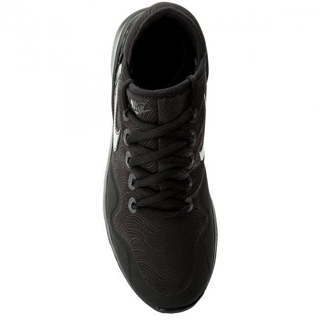 Nike Air Max Sasha Se 916785 001 BlackBlackAnthracite Cipő