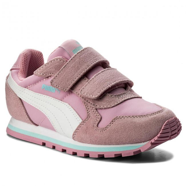 f1e7759adfcf Sportcipő PUMA - St Runner Nl V Ps 360737 16 Prism Pink/Pima White ...