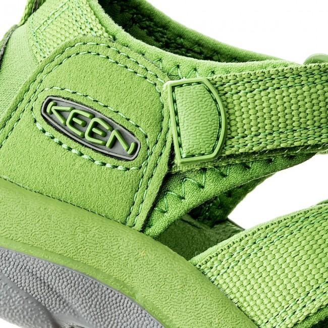 Szandál KEEN - Newport H2 1018272 Fluorite Green - Szandálok ... 8bdc2238cf