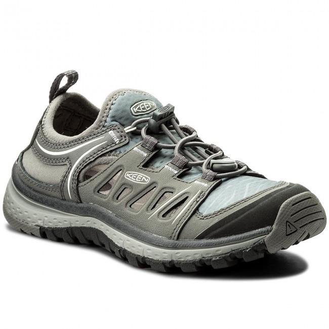 Bakancs KEEN - Terradora Ethos 1018623 Neutral Grey Gargoyle ... cee3754bae