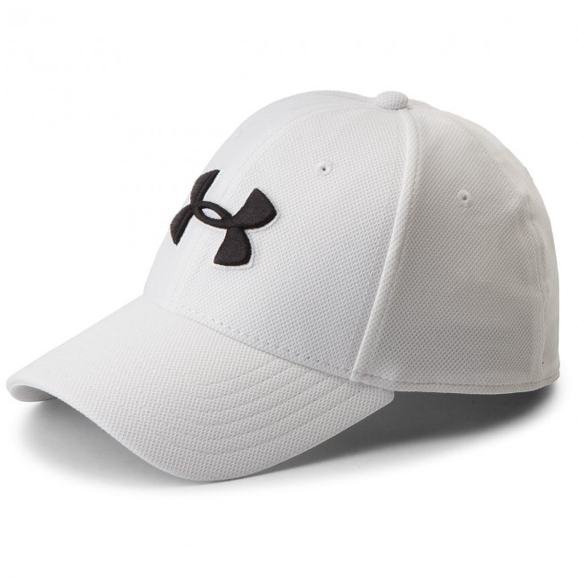 Baseball sapka UNDER ARMOUR - Ua Blitzing 3.0 Cap 1305036-100 Fehér ... e218083098