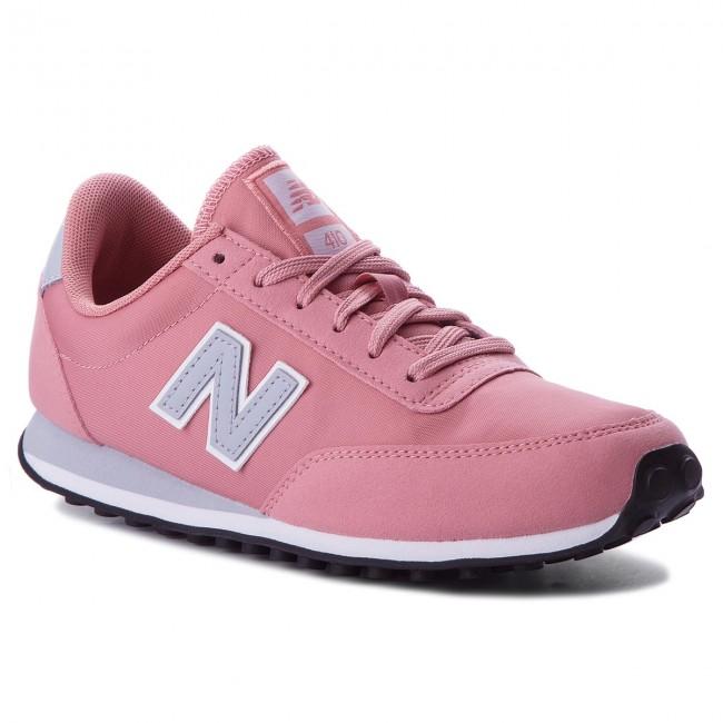 Sportcipő NEW BALANCE - WL410DPG Rózsaszín - Sneakers - Félcipő ... 09f2ff39db