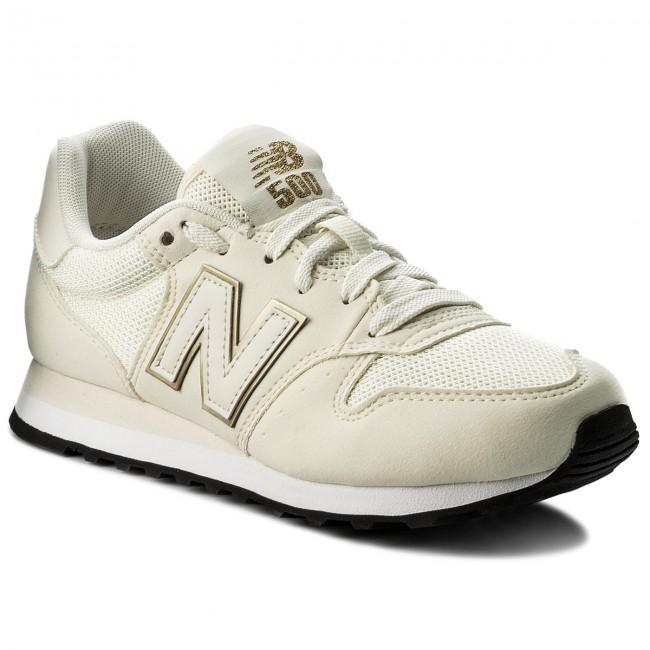 b01d010f0e Sportcipő NEW BALANCE - GW500OGO Fehér - Sneakers - Félcipő - Női ...