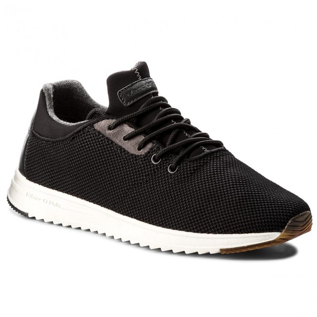 Sportcipő MARC O POLO - 802 23713501 601 Black 990 - Sneakers ... ca782c09c5