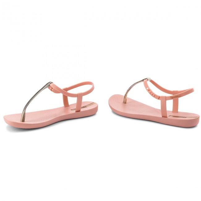 Szandál IPANEMA - Charm V Sand Fem 82283 Pink Gold 22031 ... 7896cae74d