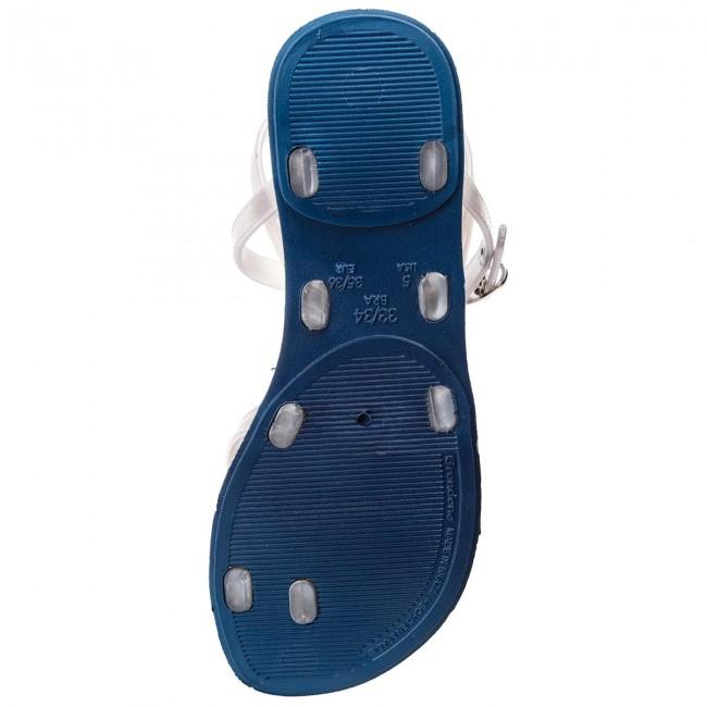 Szandál IPANEMA - Fashion Sand. V Fem 82291 Blue Silver 21345 - Hétköznapi  szandálok - Szandálok - Papucsok és szandálok - Női - www.ecipo.hu c06bd15999