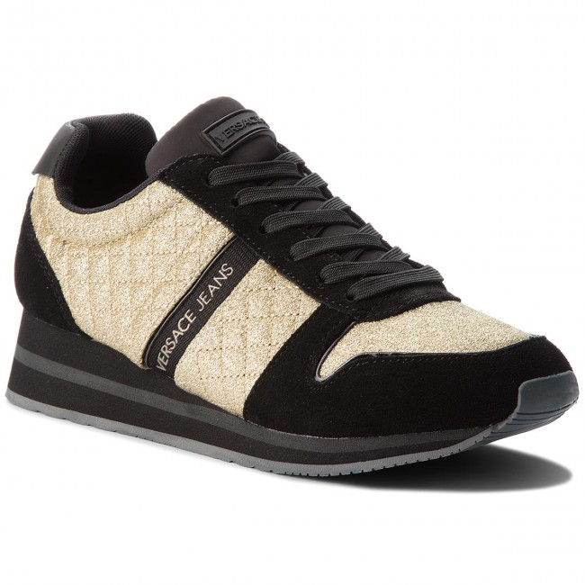 Sportcipő VERSACE JEANS - E0VSBSA1 70737 901 - Sneakers - Félcipő ... d2a1595388