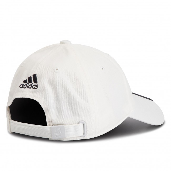 1f1fb4012a Baseball sapka adidas - Real 3S Cap CY5600 Cwhite/Black - Férfi ...