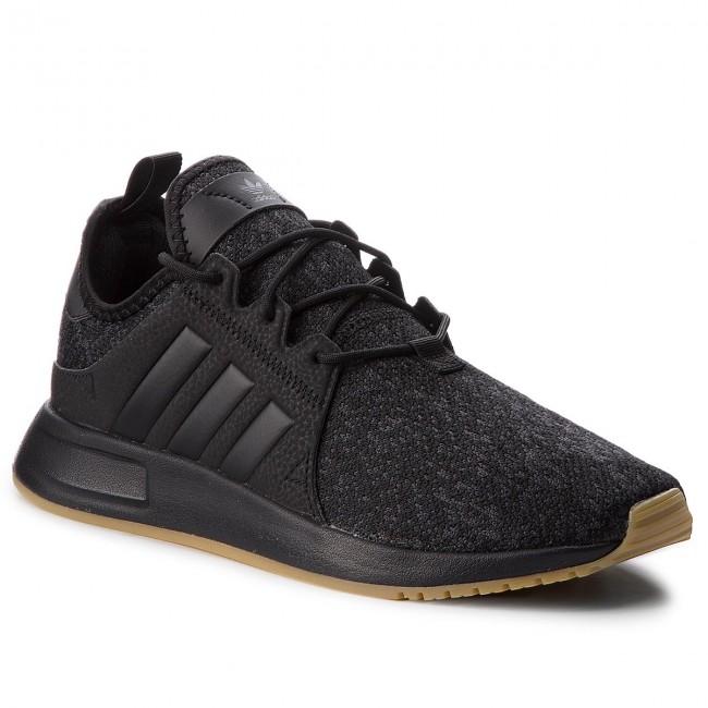 c830d8d772 Cipő adidas - X_Plr B37438 Cblack/Cblack/Gum3 - Sneakers - Félcipő ...