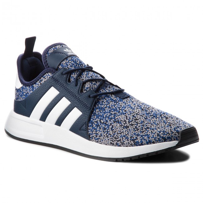 1dde1969cc Cipő adidas - X_Plr B37437 Dkblue/Ftwwht/Cblack - Sneakers - Félcipő ...