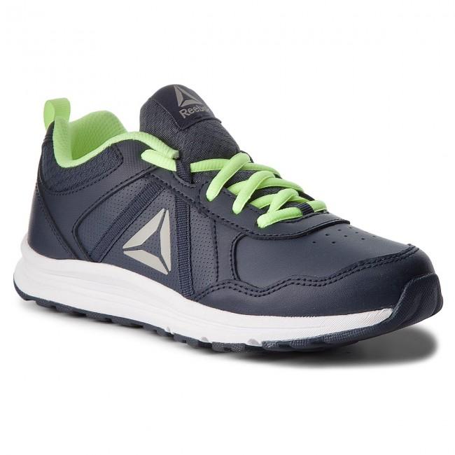 4 Cipő Reebok NavyFlashPewter Almotio CN4216 0 Edzőcipők 8EFrEqwx aa974009b7