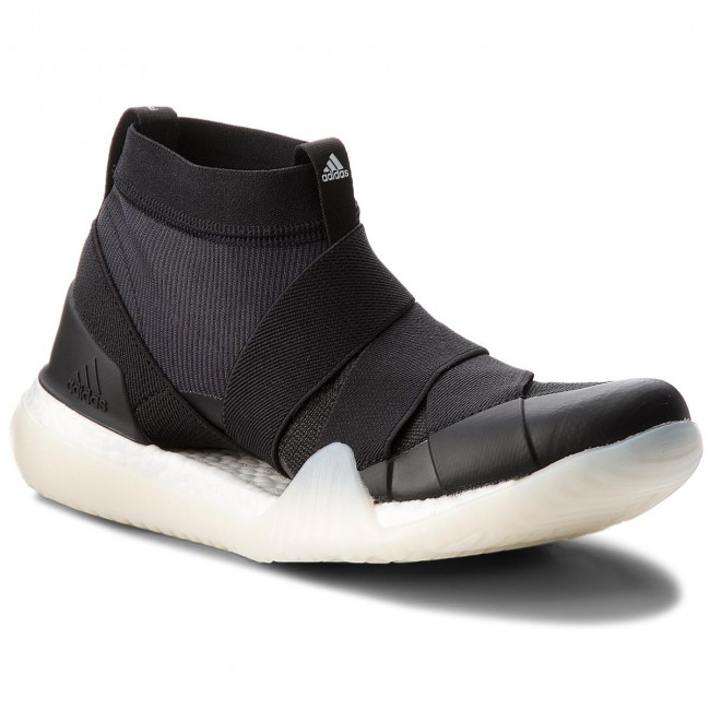 ebc7397068 Cipő adidas - PureBoost X Trainer 3.0 Ll AP9874 Cblack/Crywht/Carbon ...