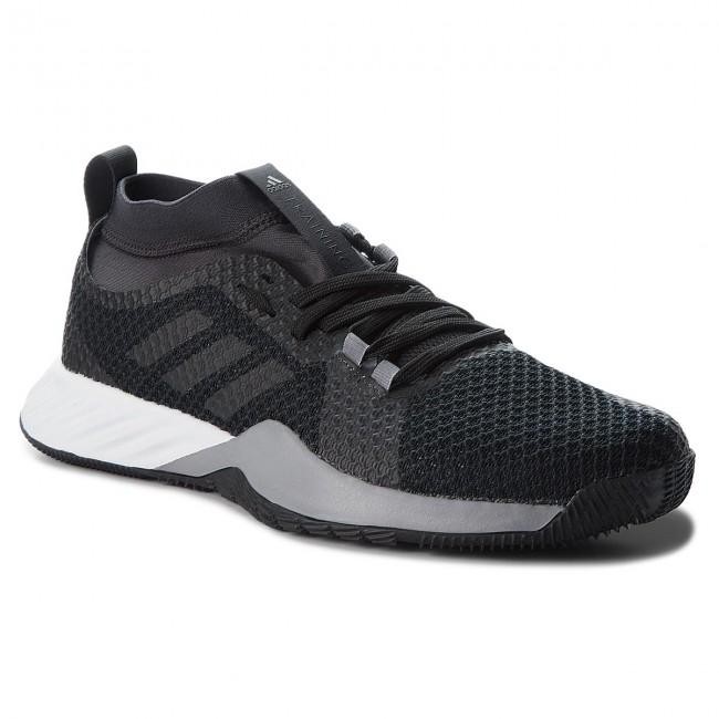 Cipő adidas - CrazyTrain Pro 3.0 M AQ0414 Cblack Cblack Grethr ... 41a6e0aef2