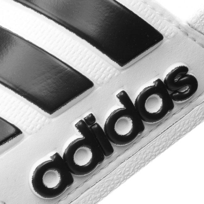 Papucs adidas - adilette Shower AQ1702 Ftwwht Cblack Ftwwht ... 73e12f8c3f
