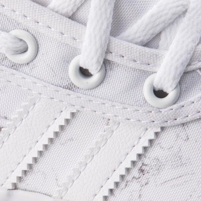 1e0be3ef42d2 Cipő adidas - adi-Ease B27799 Ftwwht/Ftwwht/Cblack - Tornacipők ...