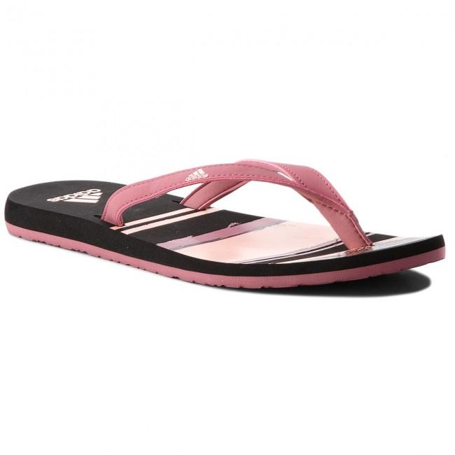 ee69f484e6 Vietnámi papucsok adidas - Eezay Flip Flop B43550 Tramar/Cleora/Cblack