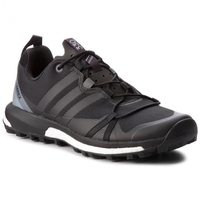695e310ab8 Cipő adidas - Terrex Agravic BB0960 Cblack/Cblack/Visgre - Túra ...
