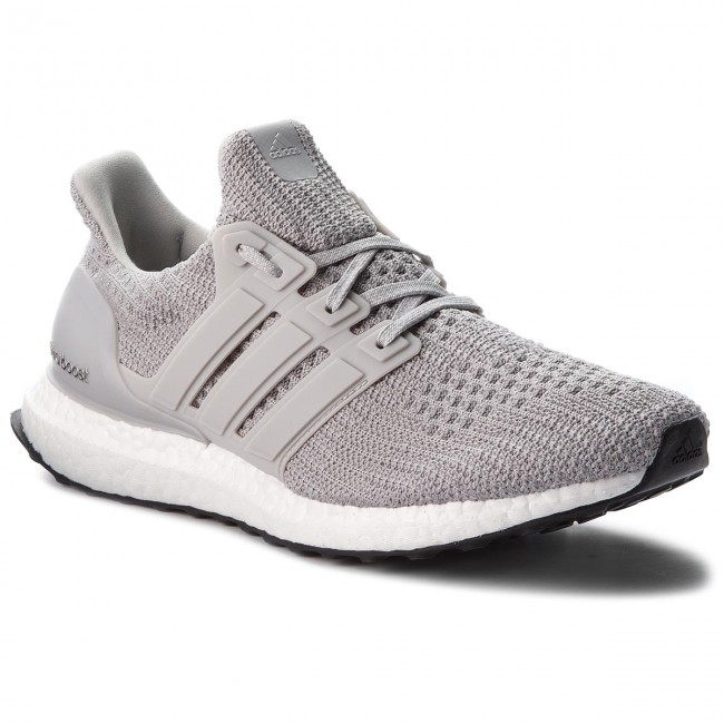 29a2a3f68d Cipő adidas - UltraBoost BB6167 Grey Two Grey Two Core Black ...