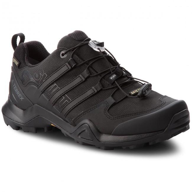 Cipő adidas - Terrex Swift R2 Gtx GORE-TEX CM7492 Cblack Cblack Cblack 425dd3618f