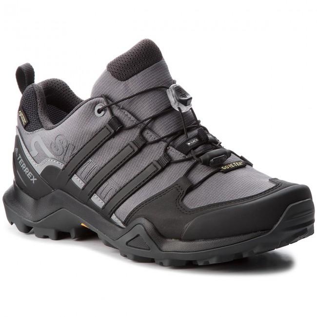 Cipő adidas - Terrex Swift R2 Gtx GORE-TEX CM7493 Grefiv Cblack Carbon e811009fef