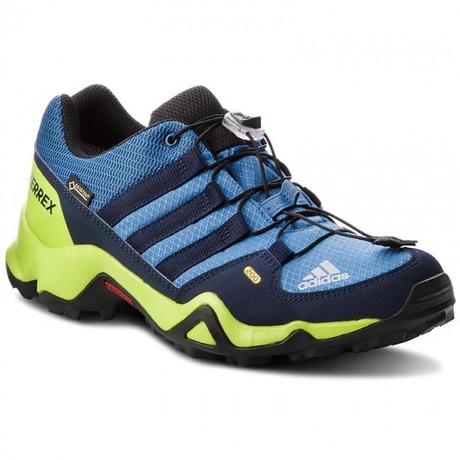 Gore K Cipő Adidas Traroyconavysslime Terrex Gtx Cm7704 Tex 0k8OnwXP