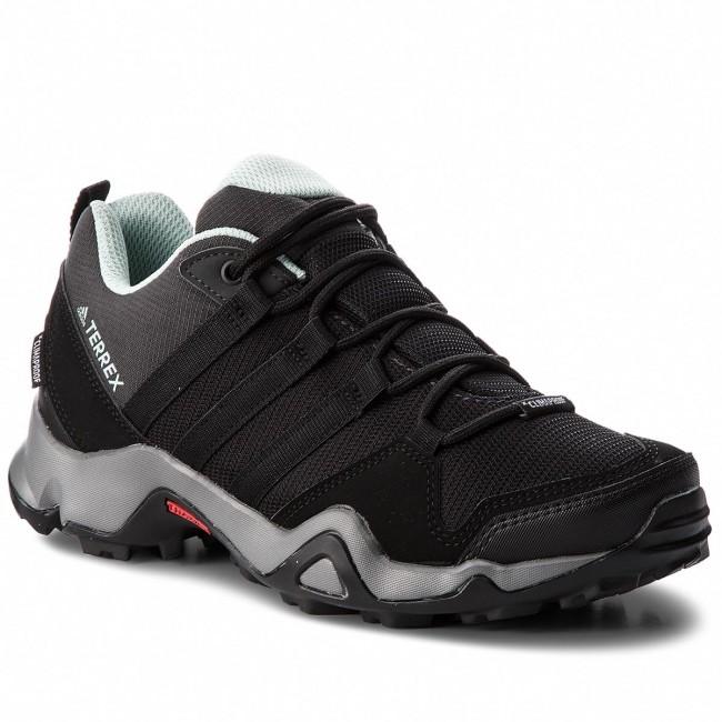 6608d237909b Cipő adidas - Terrex Ax2 Cp W AC8074 Cblack/Cblack/Ashgrn - Túracipő ...
