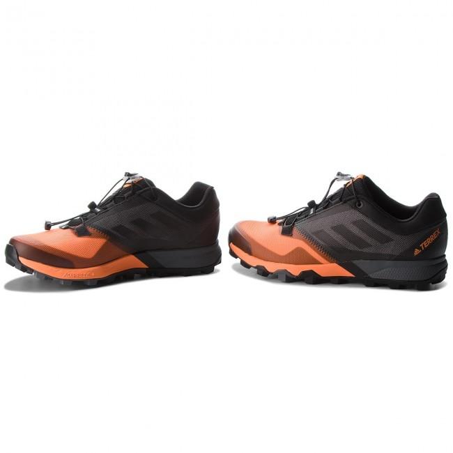 Cipő adidas - Terrex Trailmaker AC7914 Cblack Carbon Hireor - Túra ... 04b00d85fa