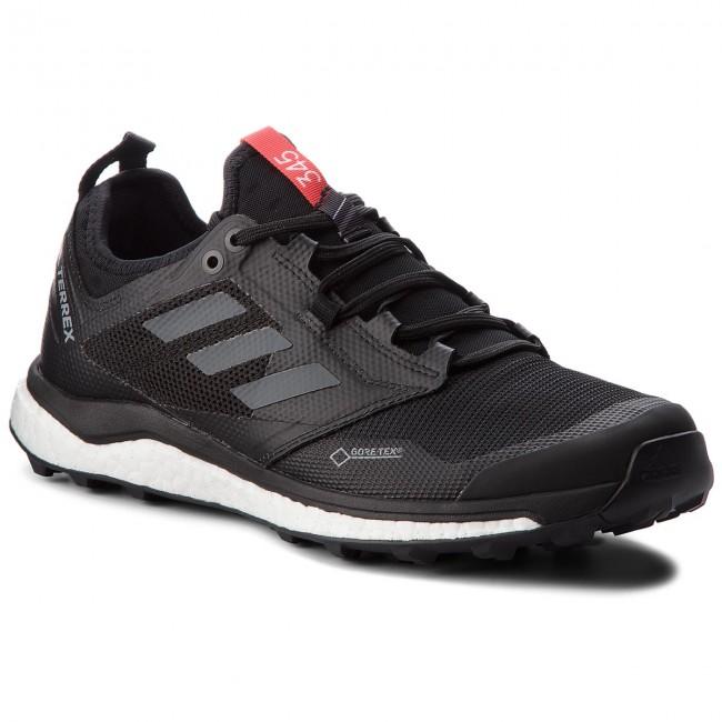 8b369c7551 Cipő adidas - Terrex Agravic Xt Gtx GORE-TEX AC7655 Cblack/Grefiv/Hirere