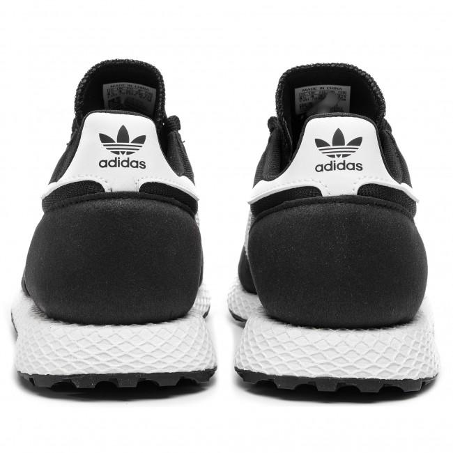 Cipő adidas - Forest Grove J B37743 Cblack Ftwwht Cblack - Sneakers -  Félcipő - Női - www.ecipo.hu 8224f2d8cd