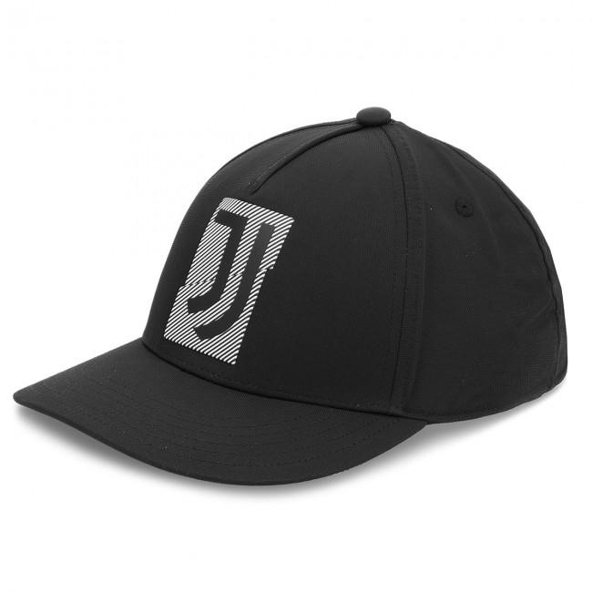 Baseball sapka adidas - Juve S16 Cap Cw CY5556 Black Black White ... 35fd500492