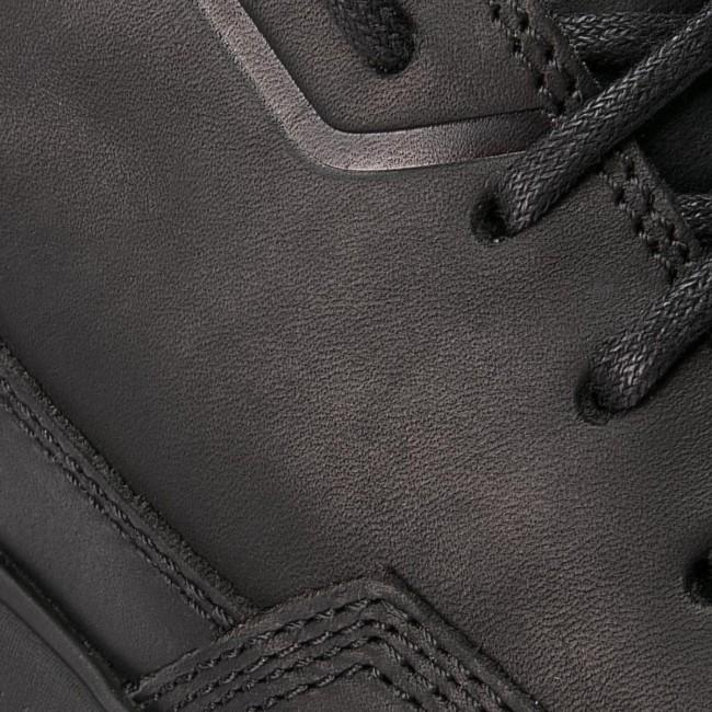Sportcipő CATERPILLAR - Camberwell P722916 Black - Sneakers ... 37c6c57264