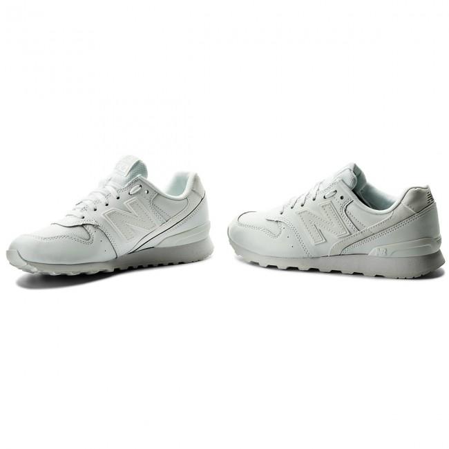Sportcipő NEW BALANCE - WR996SRW Fehér - Sneakers - Félcipő - Női ... a9a505f9b0