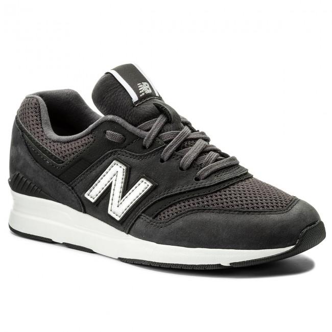 Sportcipő NEW BALANCE - WL697SHC Szürke - Sneakers - Félcipő - Női ... d76487da91