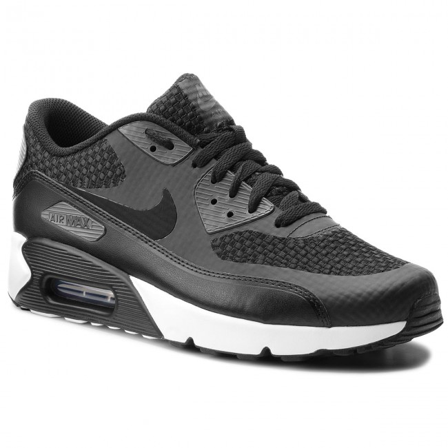 Cipő NIKE - Air Max 90 Ultra 2.0 Se 876005 007 Black Black Dark Grey ... 635d562cc7