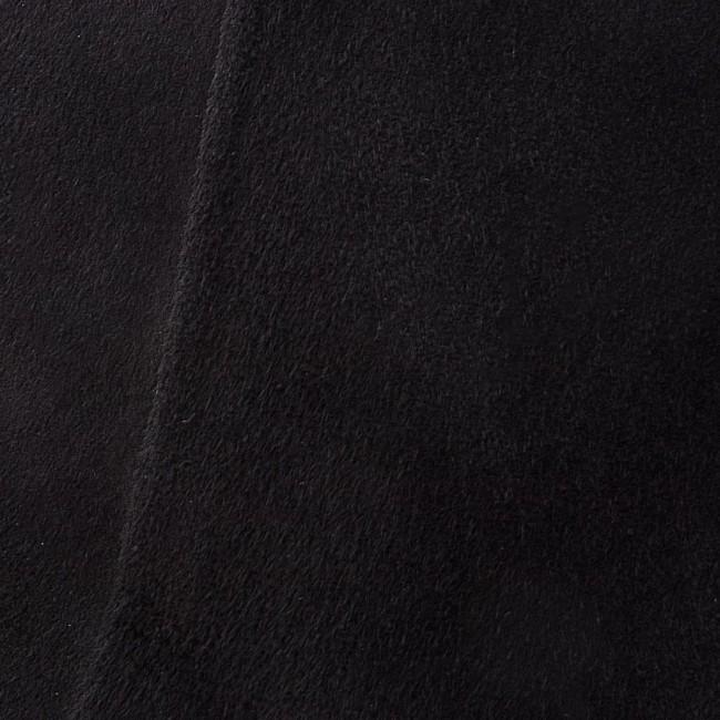 Magasított cipő HÖGL - 6-104912 Black 0100 - Magasított cipők ... 92458c36c5