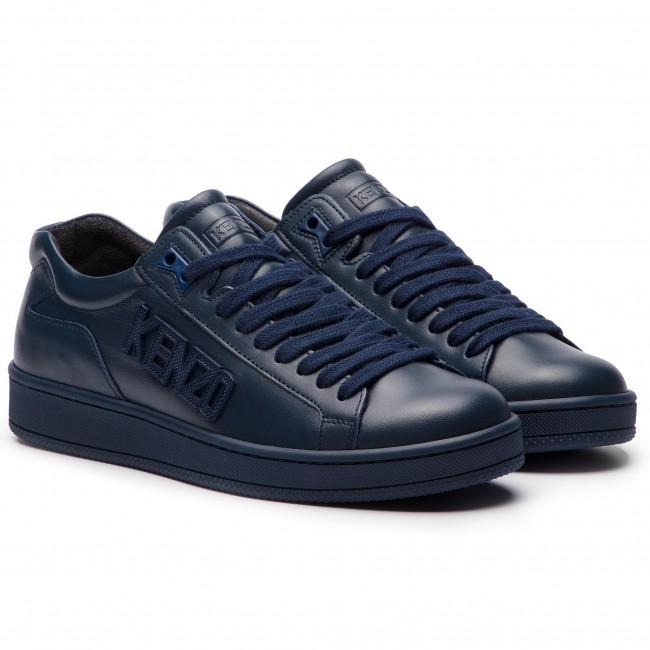 65174e2747 Sportcipő KENZO - F865SN127L50 Bleu Marine 76 - Sneakers - Félcipő - Férfi  - www.ecipo.hu