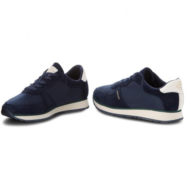 Sportcipő GANT - Linda 17533872 Marine G69 - Sneakers - Félcipő ... 2059506fd4