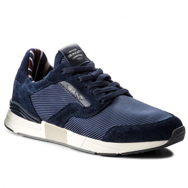 Sportcipő GANT - Andrew 17637875 Marine G69 - Sneakers - Félcipő ... f83132234a