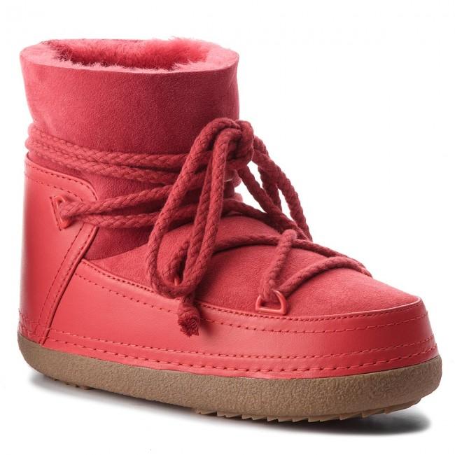 Cipő INUIKII - Boot Classic 70101-7 Red - Hótaposó - Csizmák és ... ac644eadd9