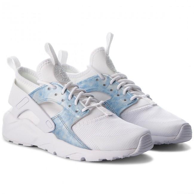 promo code 33f7a 27f78 Cipő NIKE - Air Huarache Run Ultra Gs 847569 102 White White Royal Tint -  Sneakers - Félcipő - Női - www.ecipo.hu