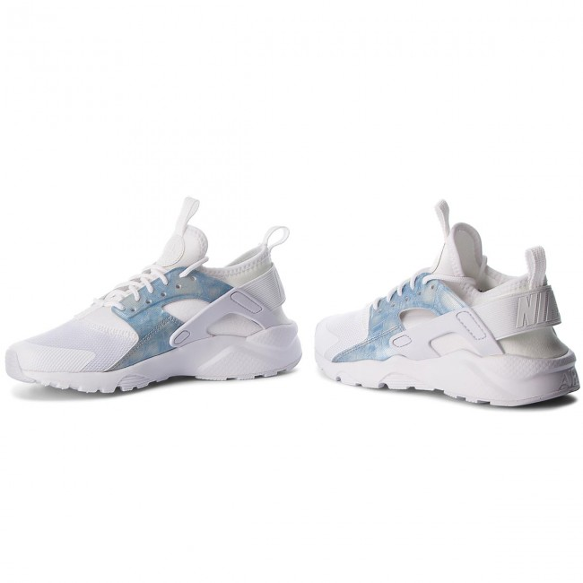 classic fit a9a08 d7451 Cipő NIKE - Air Huarache Run Ultra Gs 847569 102 White White Royal Tint