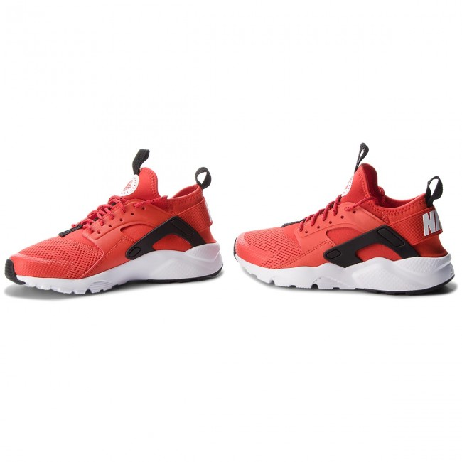 promo code 742fd 509e0 Cipő NIKE - Air Huarache Run Ultra Gs 847569 600 Habanero Red White White