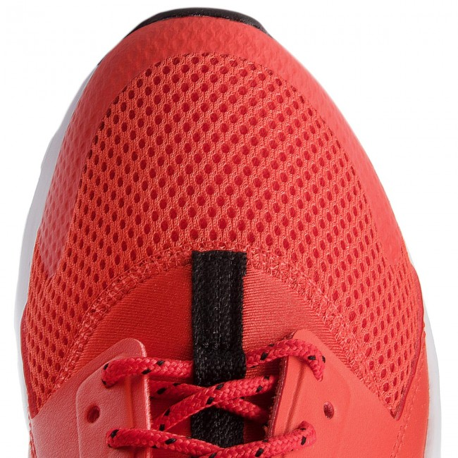 new product 6266d b6d29 Cipő NIKE - Air Huarache Run Ultra Gs 847569 600 Habanero Red White White  Black - Sneakers - Félcipő - Női - www.ecipo.hu