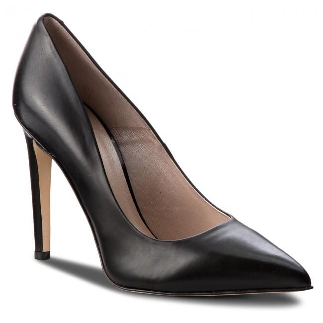 Tűsarkú GINO ROSSI - Ingrid DCG595-Q74-0900-9900-0 99 - Tűsarkú cipő ... 3d2ec3bf97