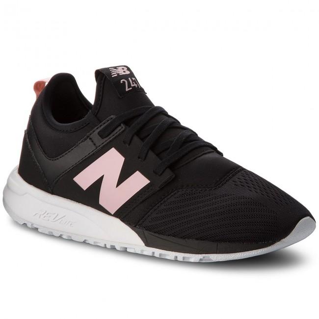 Sportcipő NEW BALANCE - WRL247EP Fekete - Sneakers - Félcipő - Női ... 3135925491