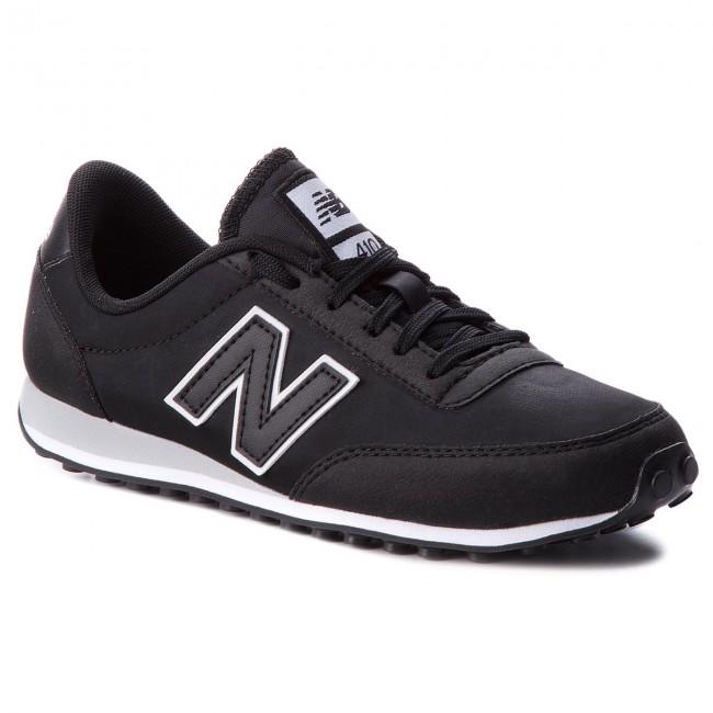 063dd852ca Sportcipő NEW BALANCE - U410KWG Fekete - Sneakers - Félcipő - Női ...