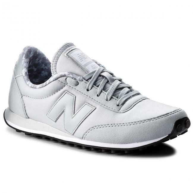 Sportcipő NEW BALANCE - WL410GRG Szürke - Sneakers - Félcipő - Női ... 7491e4accb