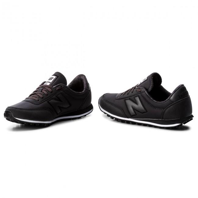 Sportcipő NEW BALANCE - WL410KBK Fekete - Sneakers - Félcipő - Női ... 03ac342ab7